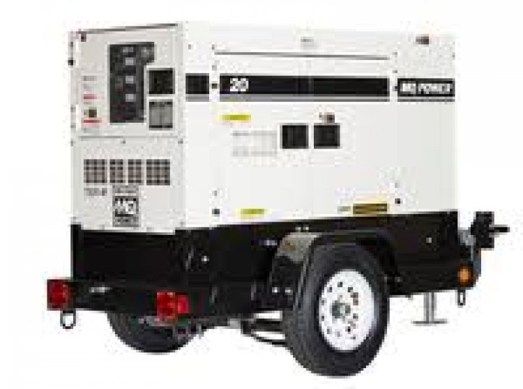 2520KW 554691203 big 25kw diesel Generater