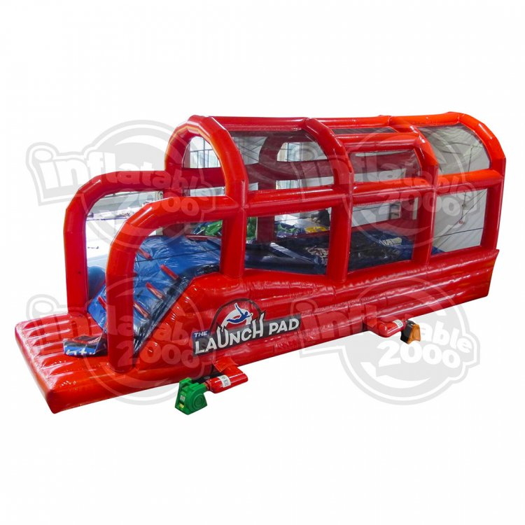 Interactive Inflatables The Launch Pad1 78229536 big The Launch Pad